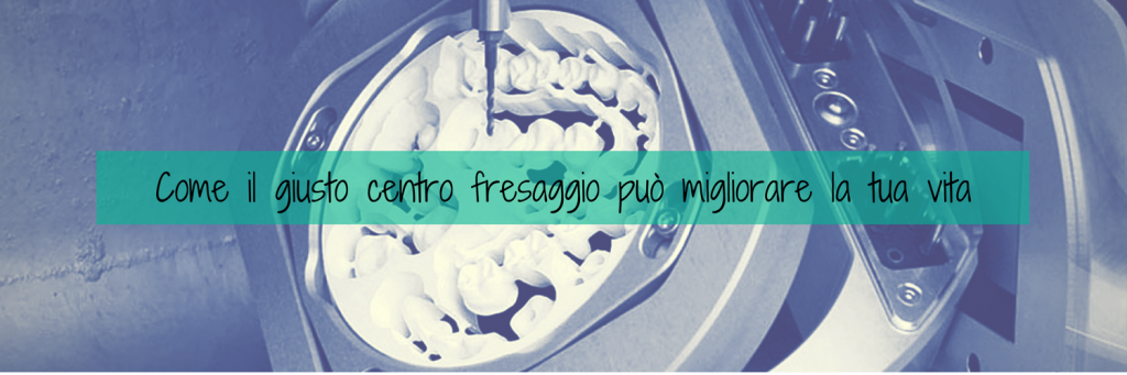 centro fresaggio laser melting dentale yndetech