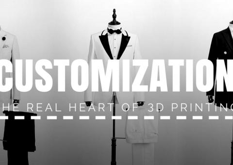 3d printing customization stmpa 3d