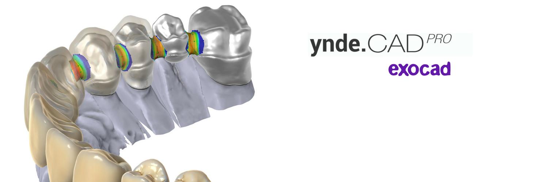 ynde CAD pro   YNDETECH