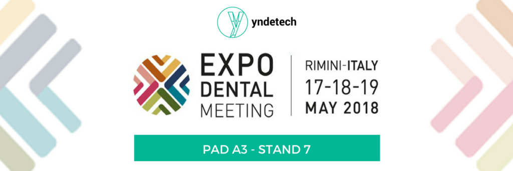 Yndetech-Expodental-2018