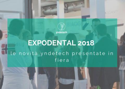 Yndetech- novità- presentate- expodental
