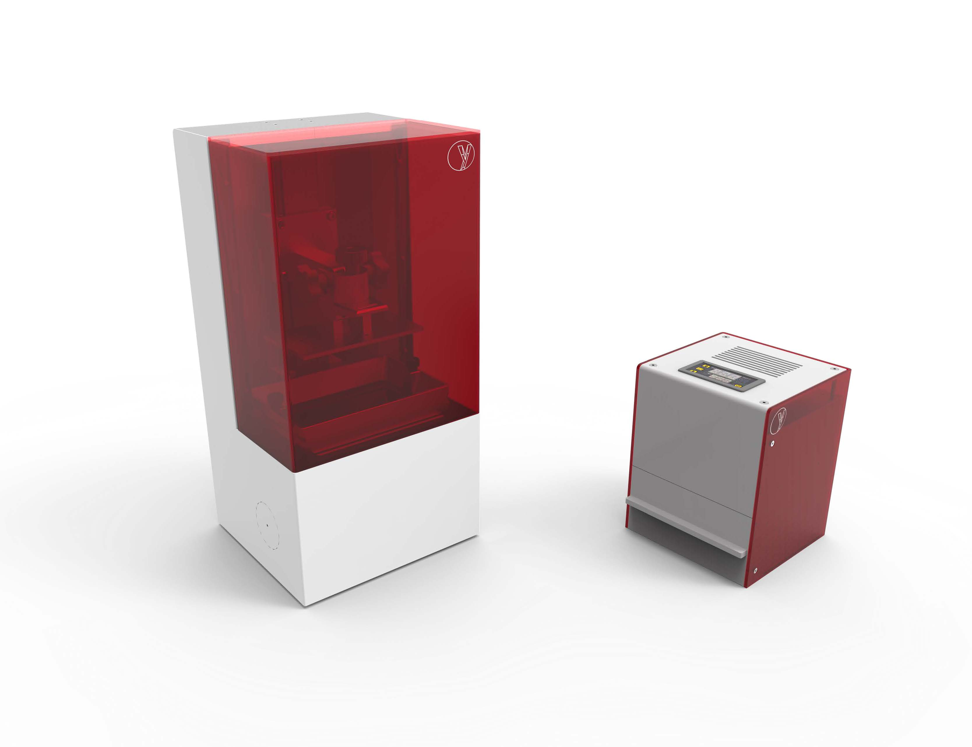 stampante 3D dentale-yndetech