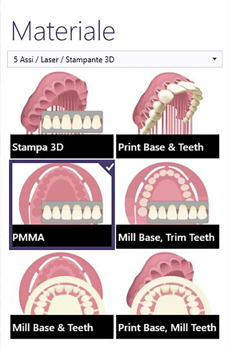 exocad plovdiv modulo full denture 2