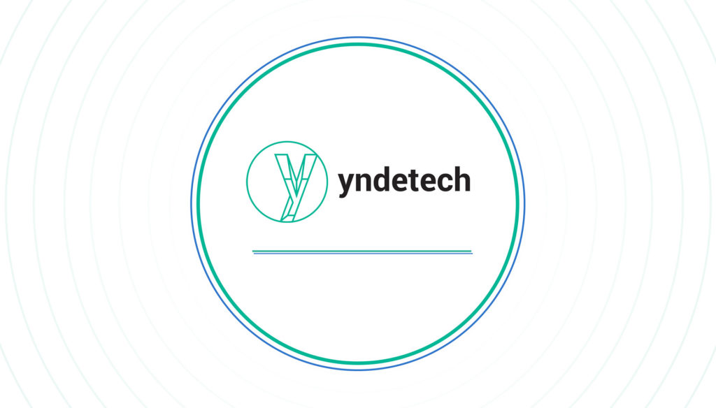 yndetech acquisisce egs